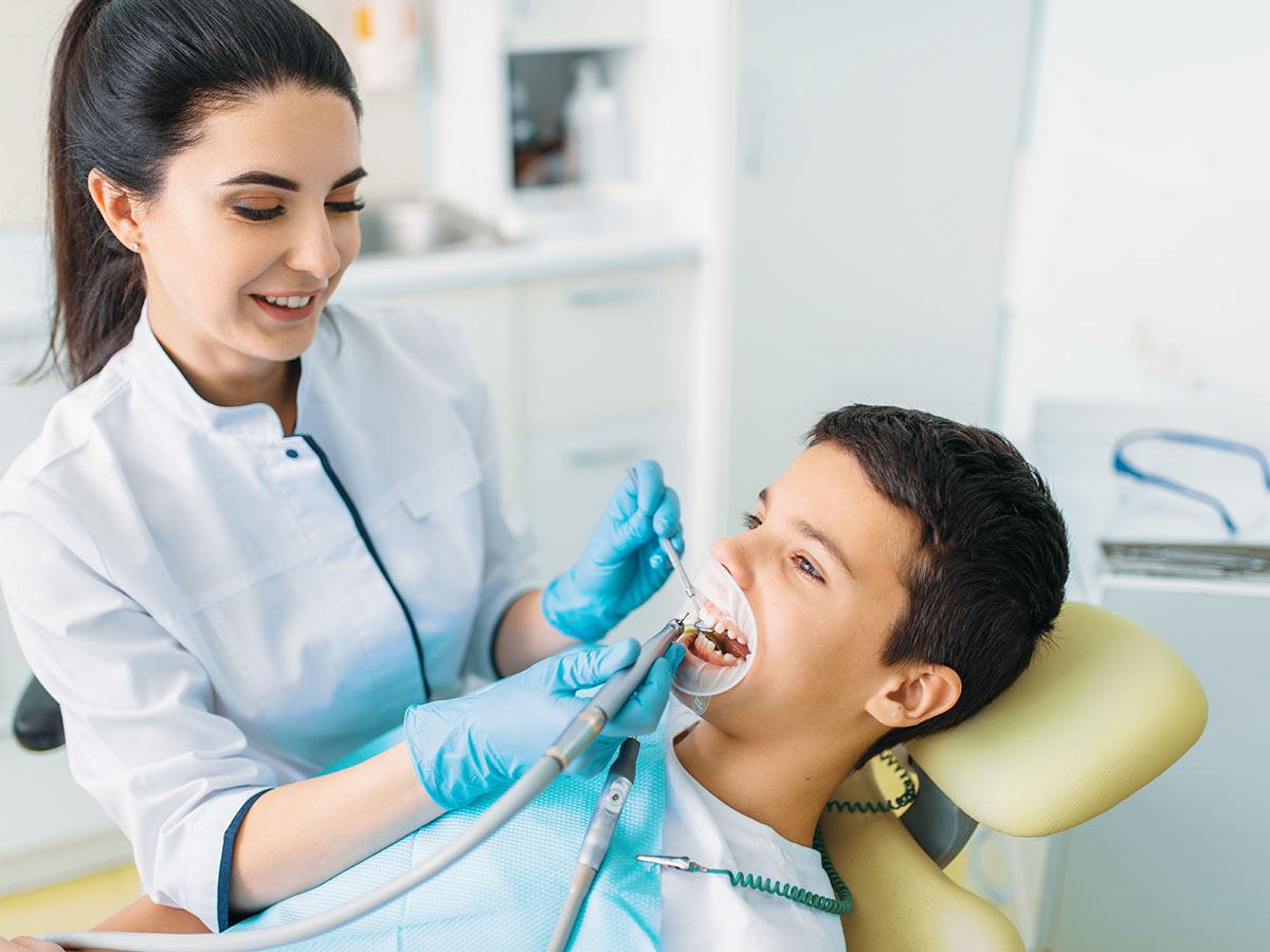 How To Remove Dental Plaque?