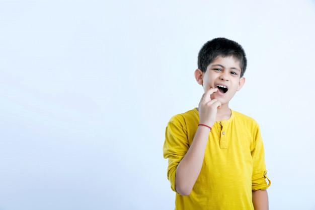 Sensitive Teeth In Children