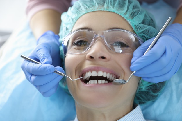 Cavity filling; the procedure, aftercare, and long-lasting